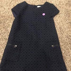 Zara girls dress 6/7